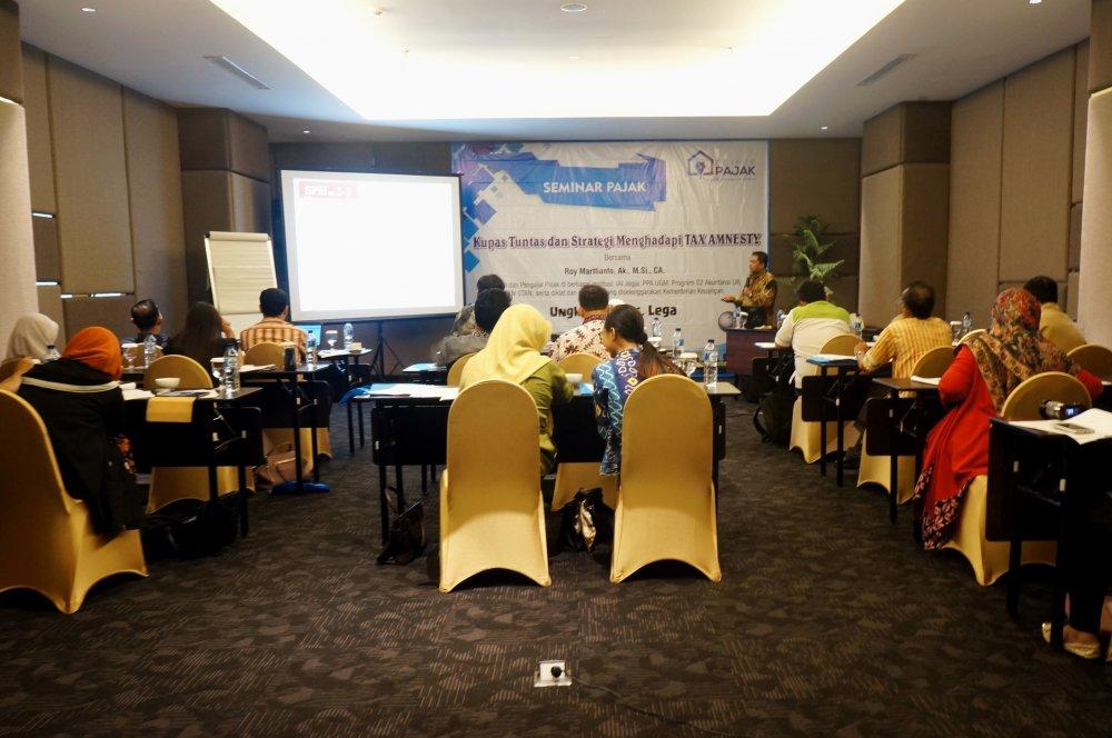 Seminar Tax Amnesty (1) - 17