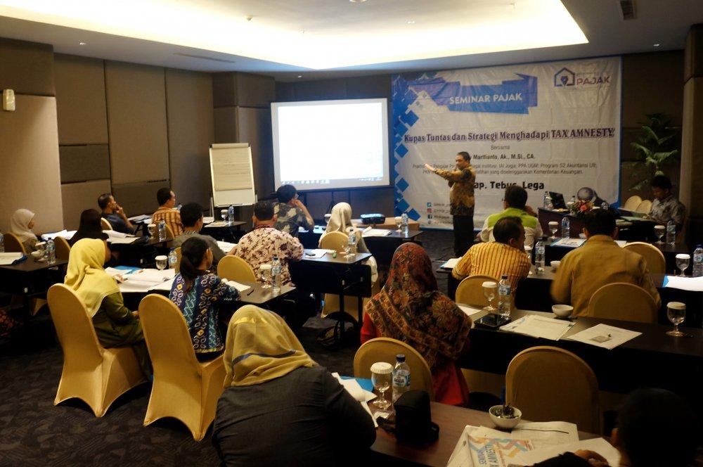 Seminar Tax Amnesty (2) - 17