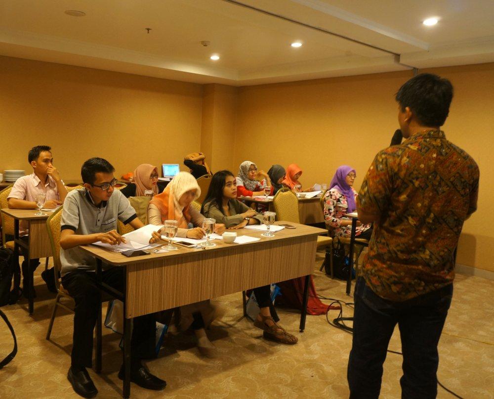 Pelatihan Pajak #5 - PPh Badan Pasca Tax Amnesty - 17