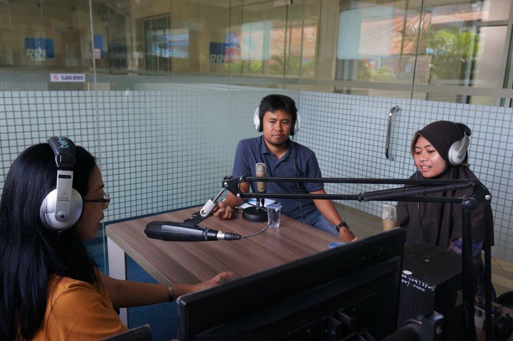 SAPA SOLO #1 - Klinik Pajak On Air RRI Pro 2 Surakarta
