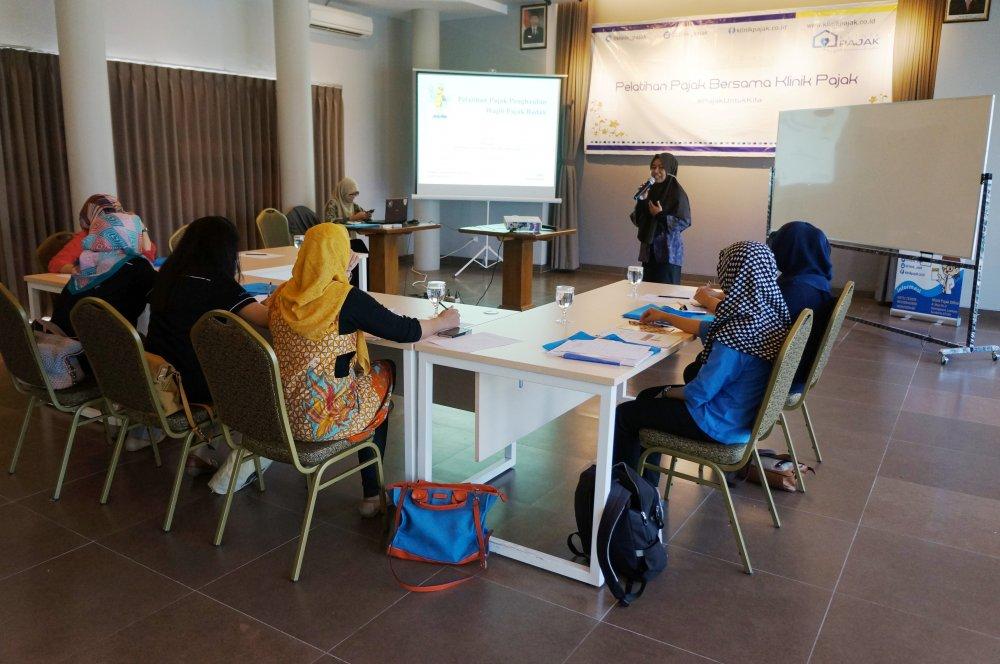 Pelatihan Pajak #1 - Penghasilan Wajib Pajak Badan (PPh Pasal 21) - 6