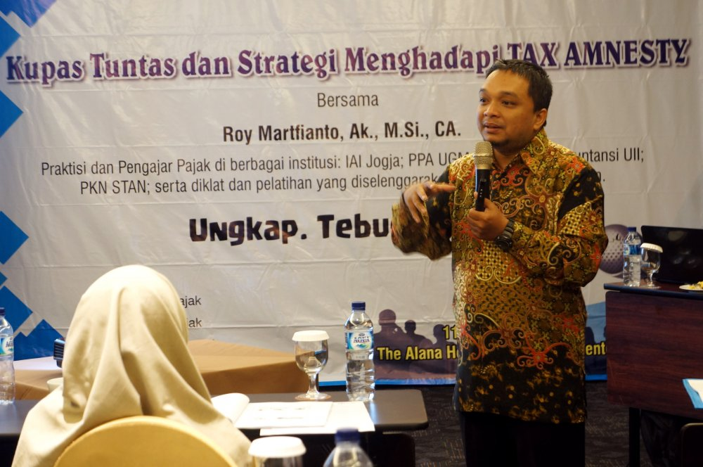Seminar Tax Amnesty (1) - 2