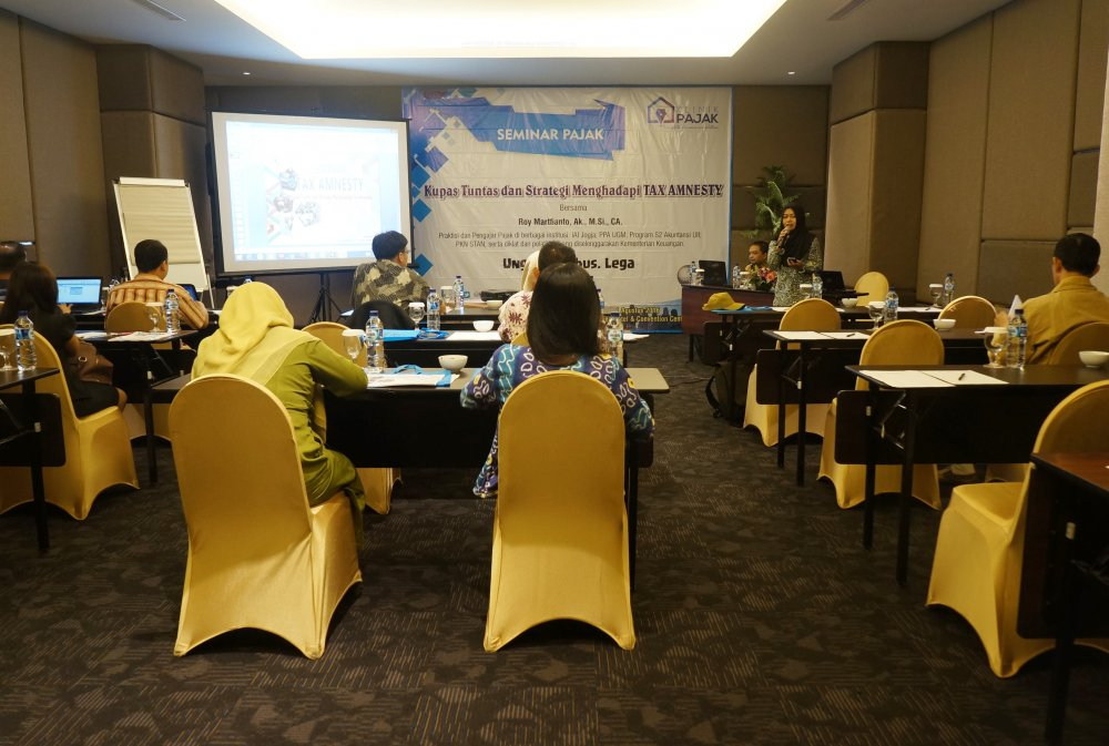Seminar Tax Amnesty (1) - 6
