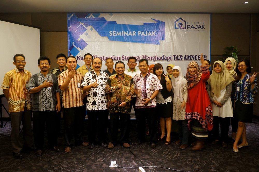 Seminar Tax Amnesty (2) - 9
