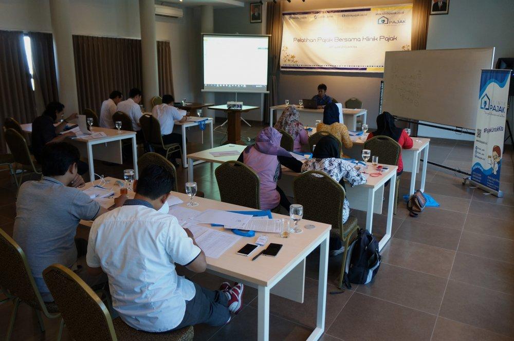 Pelatihan Pajak #1 - Penghasilan Wajib Pajak Badan - 15