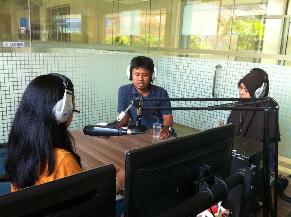 SAPA SOLO #1 - Klinik Pajak On Air RRI Pro 2 Surakarta - 3