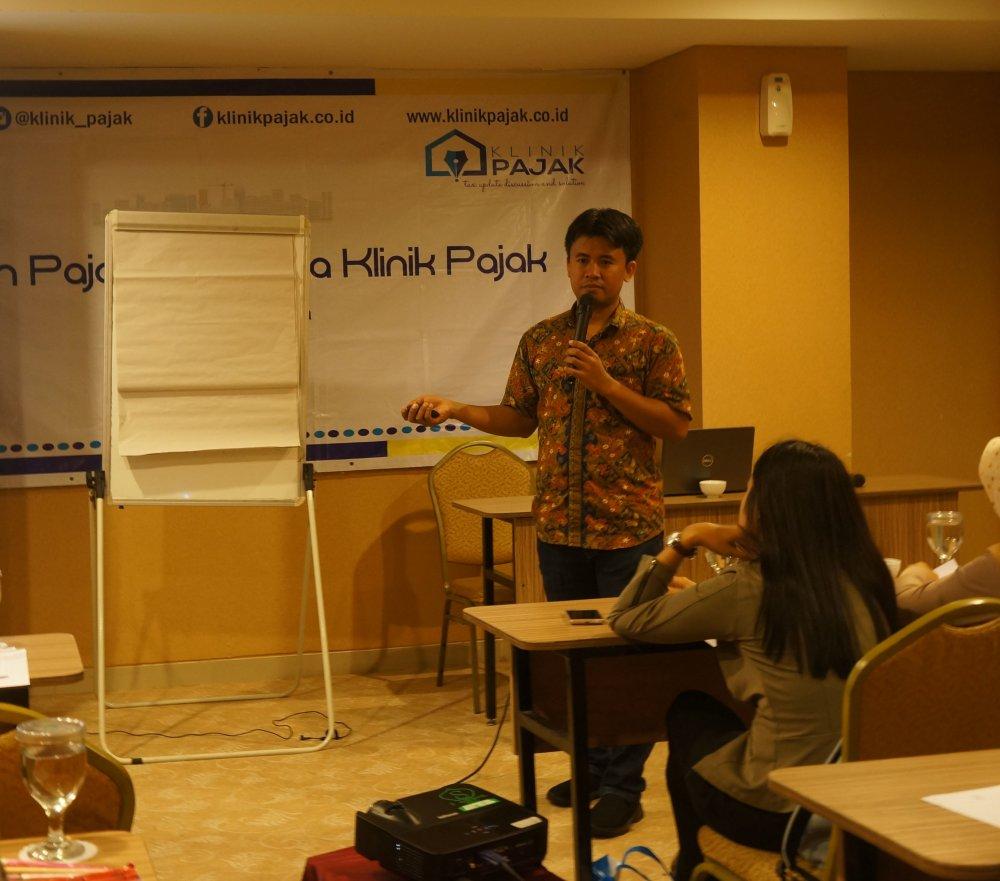 Pelatihan Pajak #5 - PPh Badan Pasca Tax Amnesty - 1