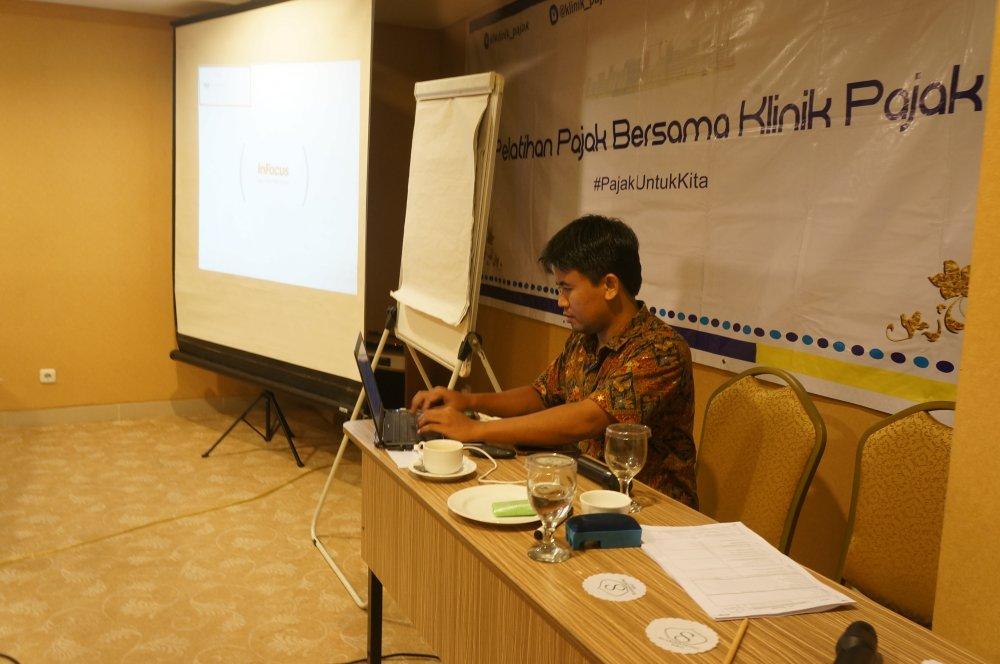 Pelatihan Pajak #5 - PPh Badan Pasca Tax Amnesty - 11