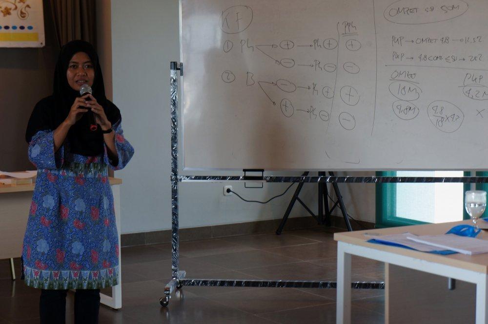 Pelatihan Pajak #1 - Penghasilan Wajib Pajak Badan