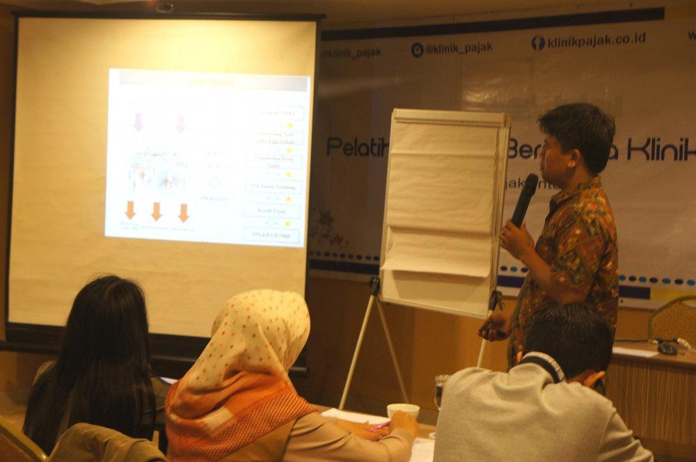 Pelatihan Pajak #5 - PPh Badan Pasca Tax Amnesty - 16