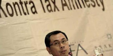 Masyarakat Indonesia Darurat Demam Tax Amnesty