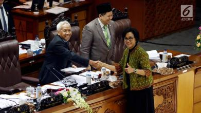 Sri Mulyani Terus Telusuri Data Paradise Papers