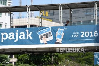 JK Optimistis RUU Tax Amnesty Selesai Juni